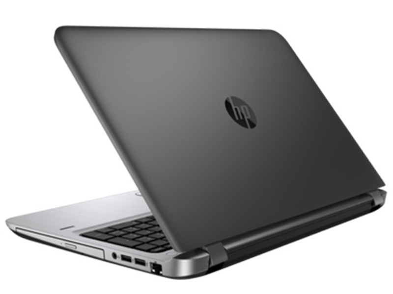 Laptop HP Probook 450 G3 Y7C92PA / Full HD mới nhất, màu Đen
