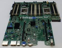00AM209 - IBM System x3650M4 System Board