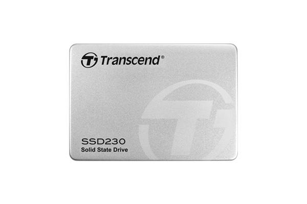 SSD Transcend 128GB SSD230S SATA III / 6Gbps 550MB/s / 450MB/s 2.5inchs