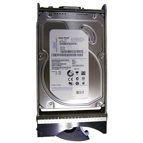 Ổ Cứng HDD IBM 600GB 3.5inch SAS 15K 6Gb/s HS Hard Drive
