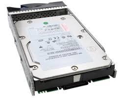 IBM 146-GB 15K 4G FC-AL HDD