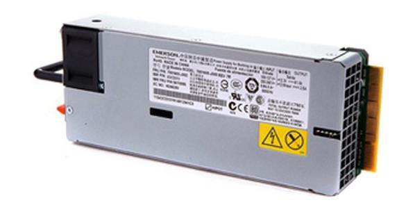 IBM - 550 WATT HIGH EFFICIENCY PLATINUM AC POWER SUPPLY FOR X3650 X3300 M4 (94Y8104)
