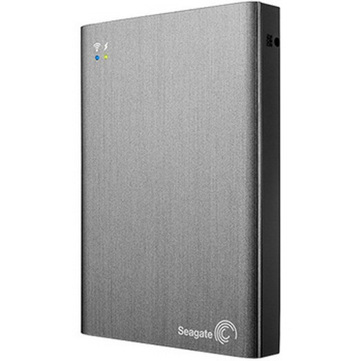 Seagate® Wireless Plus 1TB