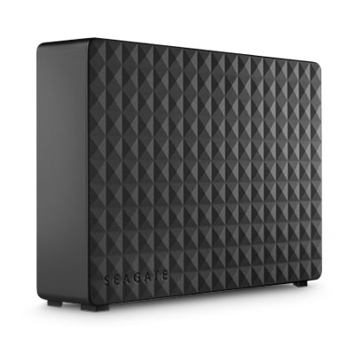 Seagate®  Expansion Desktop Drive 3TB