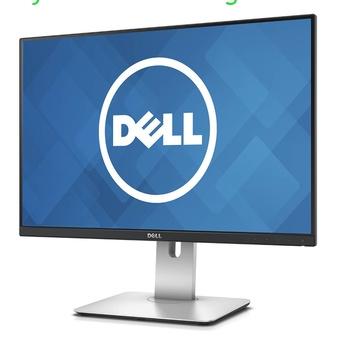 Màn Hình LCD Dell 24.1inch UltraSharp IPS U2415