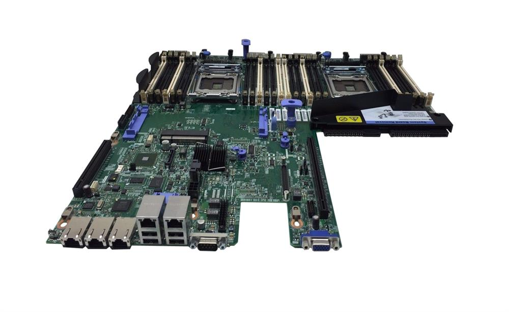 SYSTEM BOARD FOR SYSTEM X3550 M4 SERVER