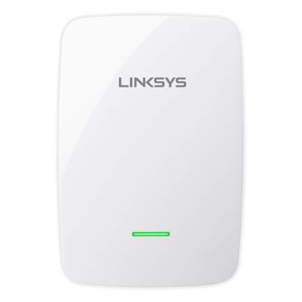 Linksys RE4100W N300 Dual Band Wi-Fi Range Extender