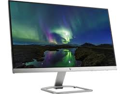 HP 24er 23.8 inch Display
