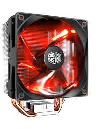HeatSink Hyper 212 LED CPU Air Cooler | Cooler Master