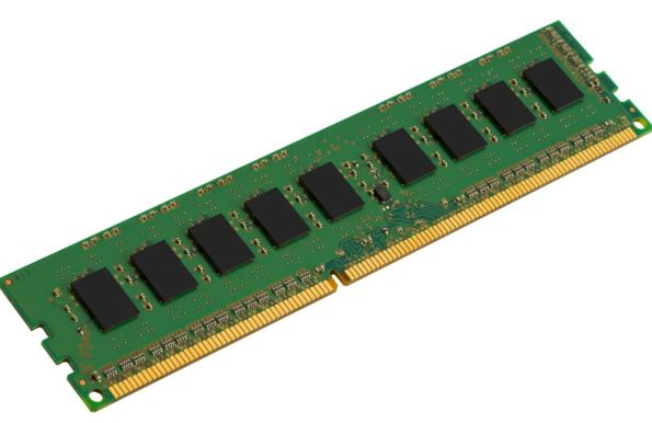 8GB PC4-19200 ECC 2400 MHz Unbuffered DIMMs