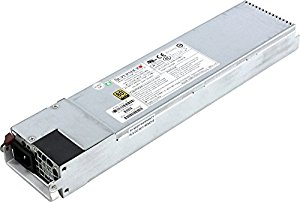 Supermicro 720W 1U Redundant Power Supply (PWS-721P-1R)