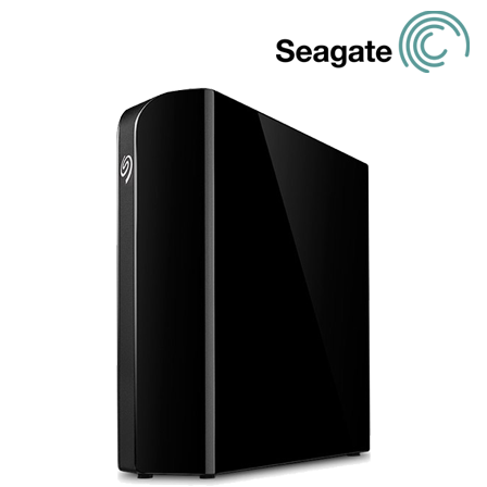 Seagate Backup Plus 3TB Desktop Drive