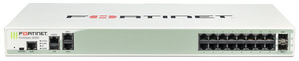 FortiGate-200D UTM Bundle (8x5 FortiCare plus Application Control, IPS, AV, Botnet IP/Domain, Web Filtering and Antispam Services), 1 Year