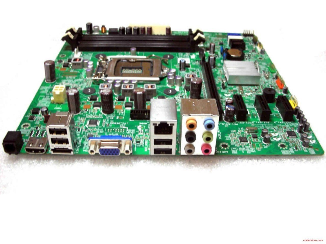Dell Poweredge T410 Motherboard