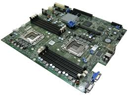 Dell 1V648 POWEREDGE R410 Gen II System Board