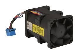 Dell Fan for POWEREDGE R410 G865J