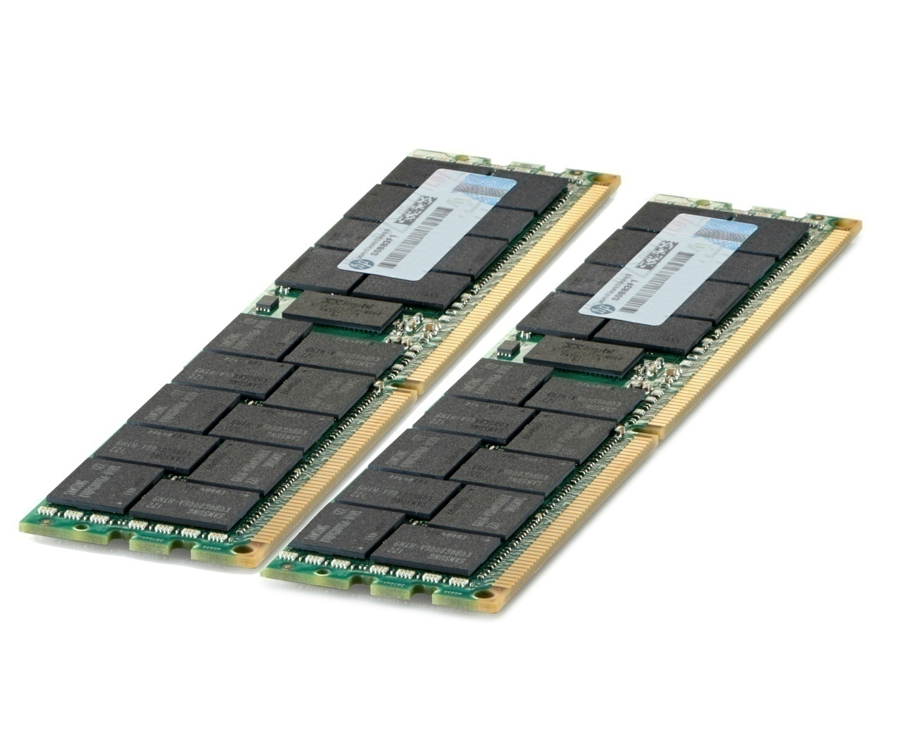 Kit Ram HP 8GB (2X4GB) PC2-5300FB
