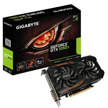 VGA Gigabyte GV-N105TOC-4GD
