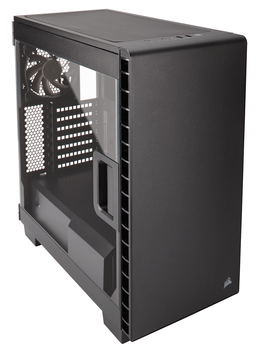 Case Corsair Carbide Series 400C (Mid Tower)