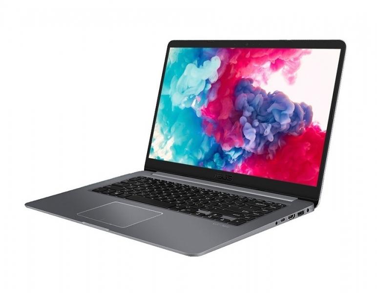 Máy tính xách tay Asus X510UA i5-7200U/4G/1TB-54/UMA/15.6\
