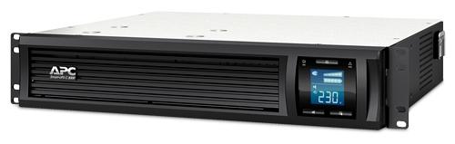 Bộ Lưu Điện APC Smart-UPS C 3000VA Rack Mount LCD 230V