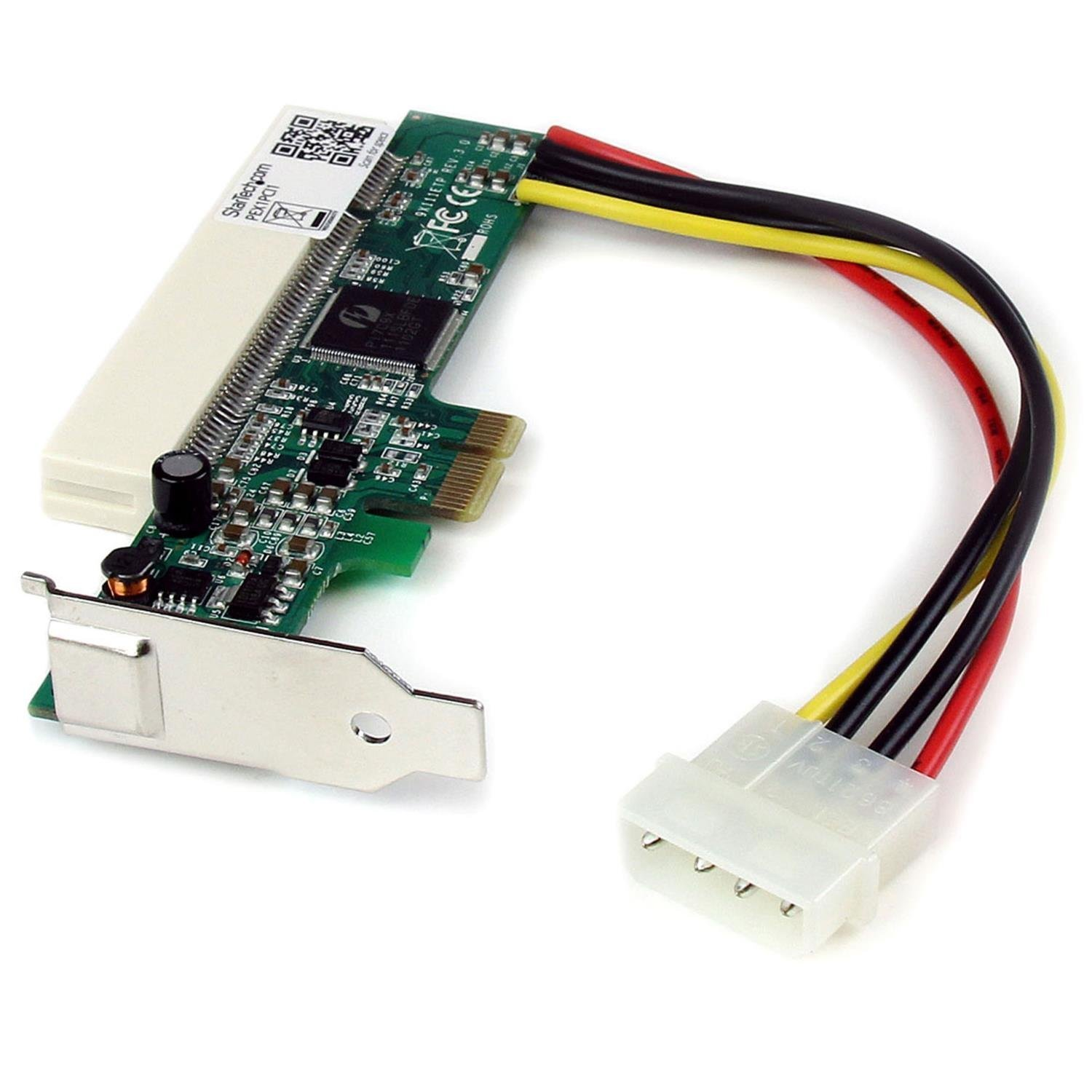 Card PCI-E to PCI