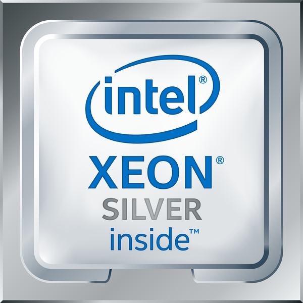 Intel® Xeon® Silver 4112 Processor 8.25M Cache, 2.60 GHz