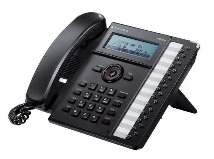 Điện thoại IP Ericsson-LG LIP-8024D