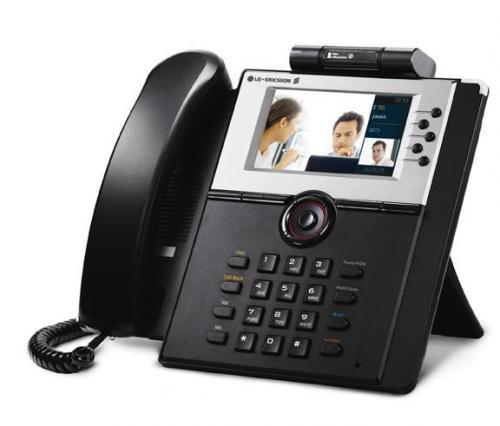 Điện thoại IP Video Ericsson-LG LIP-8050V