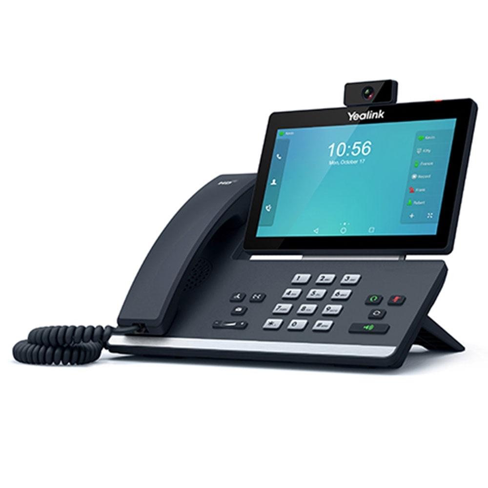 Điện Thoại IP Video Phone Yealink SIP-T58V