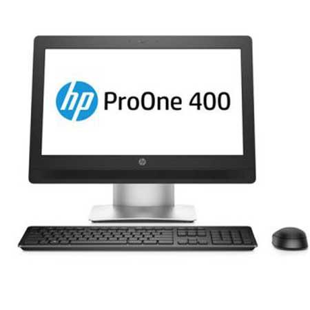 Máy tính để bàn HP ProOne 400 G3 AiO Non Touch