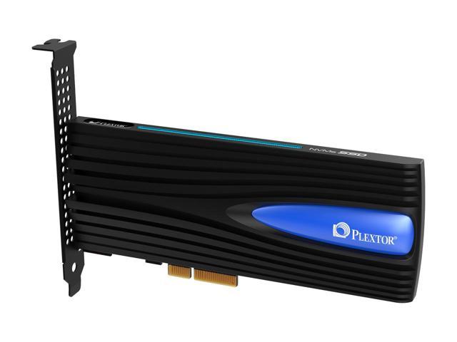 1TB Plextor PX-1TM8SeY M.2 PCIe