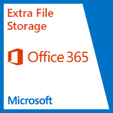 Office 365 Xtra File Strg Opn ShrdSvr SNGL SubsVL OLP NL Annual AddOn Qlfd