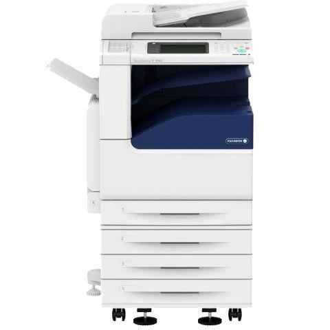 Máy Photocopy Fuji Xerox DocuCentre-V3065 (Copy/In Mạng/Scan Màu/Scan Mạng/ DADF/ Duplex )