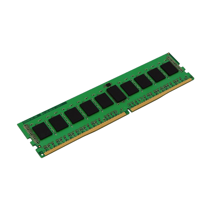 16GB PC4-21300 ECC 2666 MHz Registered DIMMs