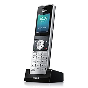 Điện Thoại Yealink W56H Business HD IP DECT