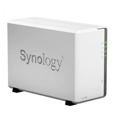 Thiết Bị Lưu Trữ NAS Synology DS218j