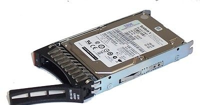 IBM 42D0678 146GB 15000 RPM 16MB Cache SAS 6Gb/s 2.5