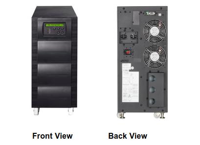 UPS Powercom VGS-6000