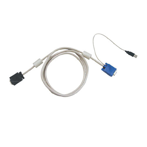 Cyberview 6 feet KVM Cable -- USB type