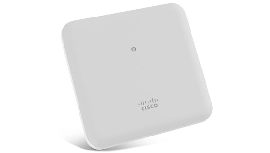 Cisco Aironet 1850 Access Point AIR-AP1852I-E-K9