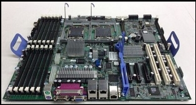 System X3500 Mainboard
