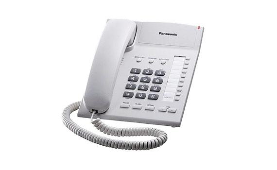 Điện Thoại Analog Panasonic KX-TS820
