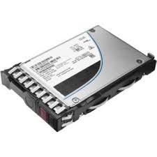 HPE 480GB SATA RI SFF SC SSD