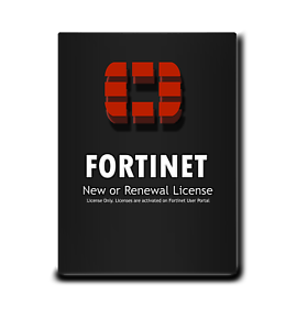 Fortinet | FC-10-0061E-900-02-12 | FortiGate-61E UTM Bundle (8x5 FortiCare plus NGFW, AV, Web Filtering, Botnet and Antispam Services) 1 Year. License Only