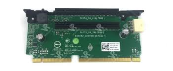 DELL POWEREDGE R730 PCI-E RISER 2 CARD
