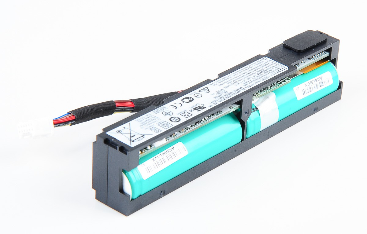 HP SMART STORAGE BATTERY 96W WITH 145MM CABLE 727260-001 / 815983-001