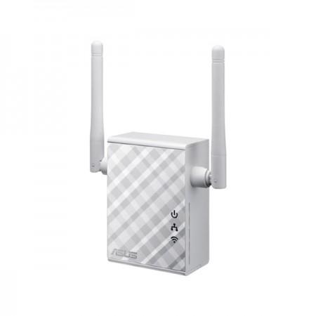 Thiết bị mở rộng sóng wifi Asus Rp-N12 chuẩn N300