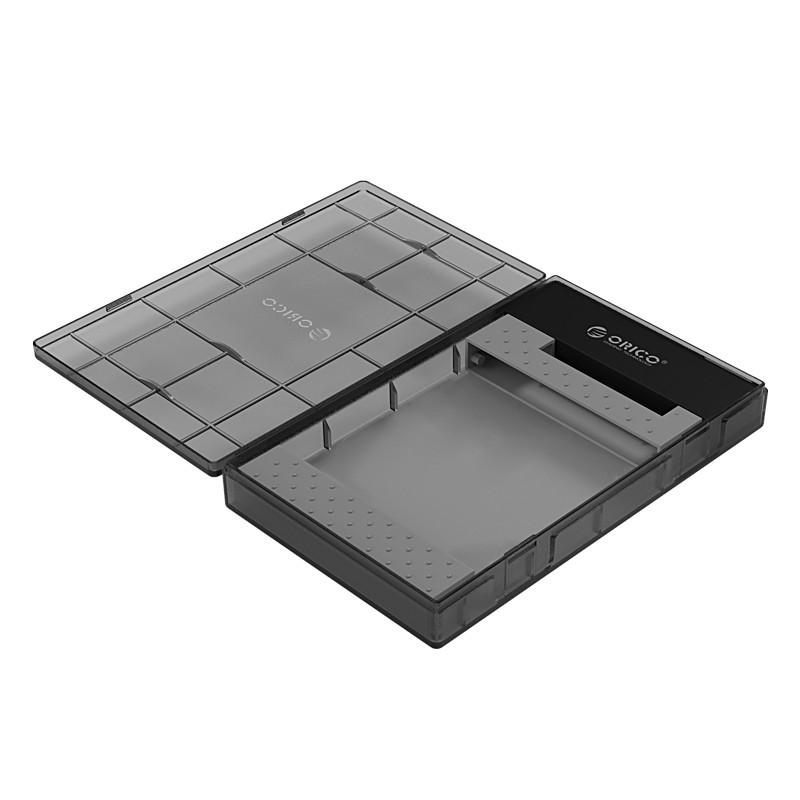 Hộp ổ cứng 2.5in SSD/HDD SATA 3 USB 3.0 ORICO AD29U3