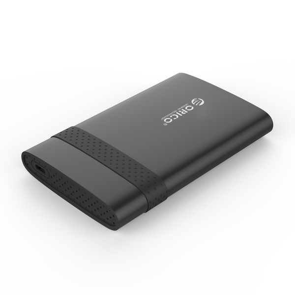 Hộp ổ cứng 2.5in SSD/HDD SATA 3 USB 3.0 TYPE C ORICO 2538C3